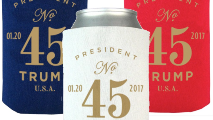 Here Is a Bunch of Beer-Related Trump Merch You Should Not Buy