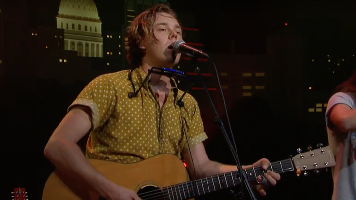 See Parker Millsap's Blistering 'Hades Pleads' on 'Austin City Limits'