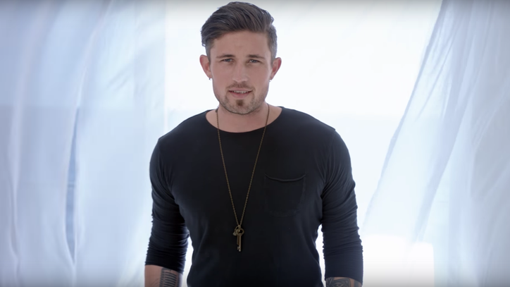 Watch Michael Ray's Steamy 'Think a Little Less' Video