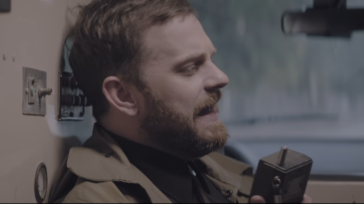 Watch Kings of Leon's Mysterious New 'Reverend' Video
