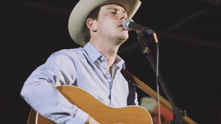 See Sam Outlaw's Bittersweet 'Everyone's Looking for Home' Video