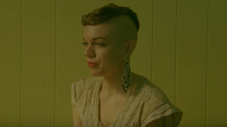 See Lillie Mae's First Video From Jack White-Produced Album