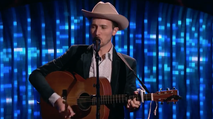 See 'Voice' Hopeful Taylor Alexander's Country Take on Cher's 'Believe'