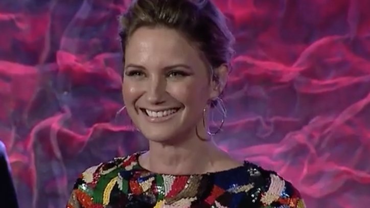 See Jennifer Nettles' Sassy 'Drunk in Heels' on 'Front and Center'