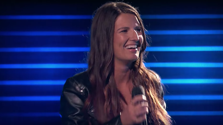 Watch 'Voice' Contestant Sheena Brook's Confident Sugarland Cover