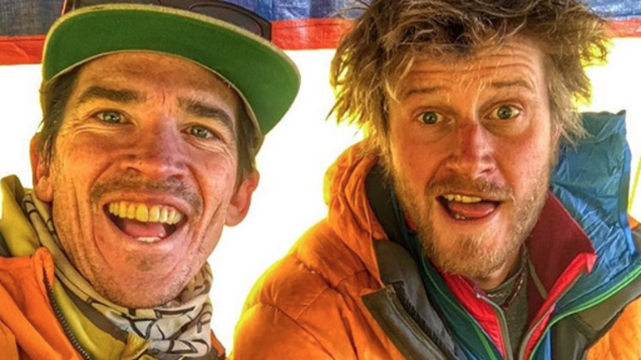 Climbers Adrian Ballinger and Cory Richards Are Back for Round 2 On Everest