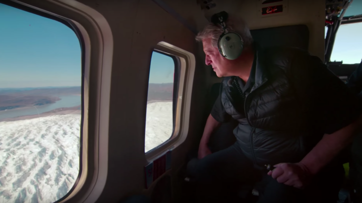 See 'An Inconvenient Truth' Sequel Trailer Take on Trump
