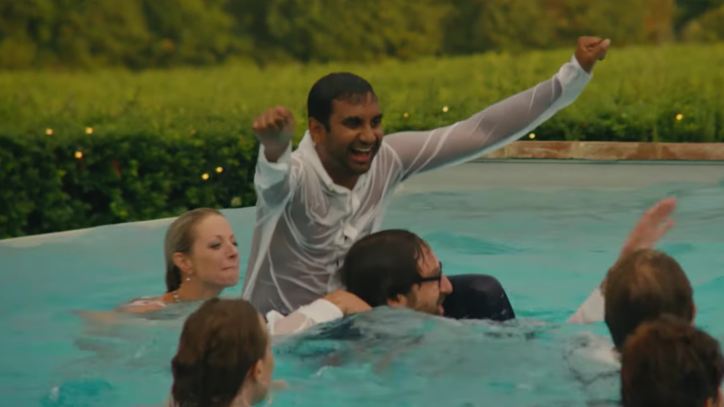 See Aziz Ansari, John Legend in Scenic New 'Master of None' Trailer