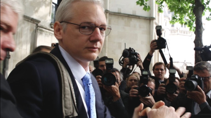 'Risk' Review: Julian Assange Doc Doubles As Portrait of Power Run Amuck