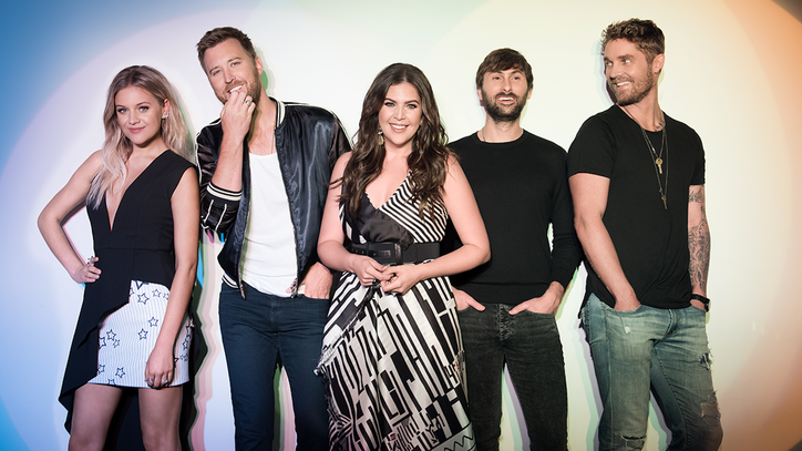 See Lady Antebellum, Kelsea Ballerini, Brett Young Preview New Tour
