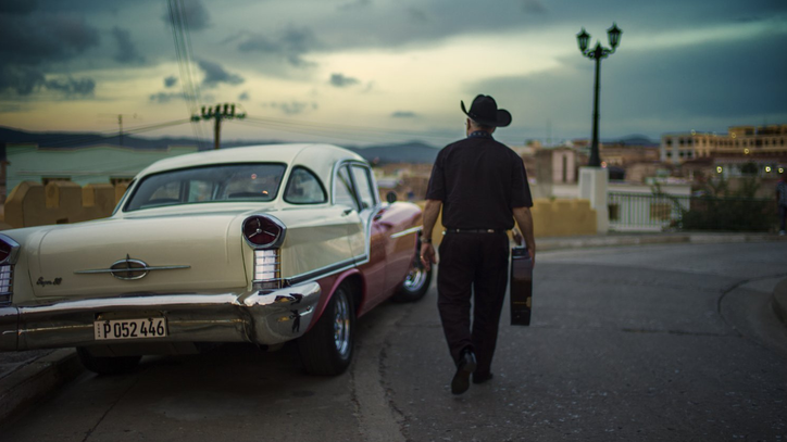 'Buena Vista Social Club' Sequel Gets Vibrant First Trailer