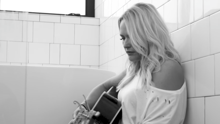 Watch Miranda Lambert's Stark, Unplugged 'Tin Man' Video