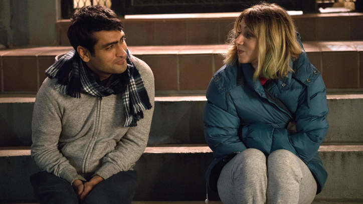 'The Big Sick' Review: Welcome to the Funniest Date Movie of 2017