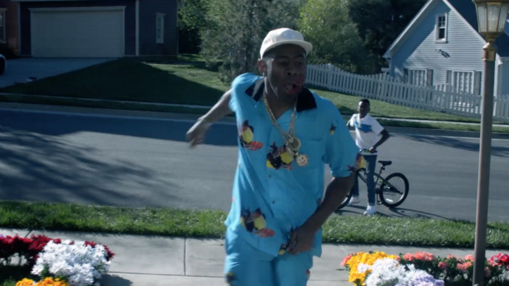 Tyler, the Creator Taps Frank Ocean, A$AP Rocky for New Songs