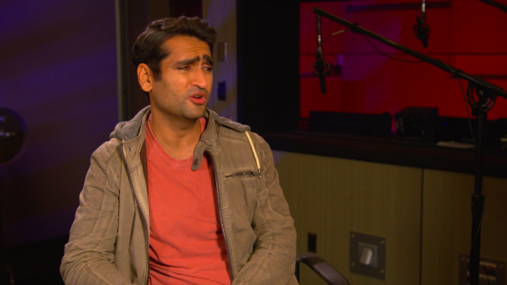 Watch 'Silicon Valley' Star Kumail Nanjiani Voice a Neurotic 'Shadow of War' Orc