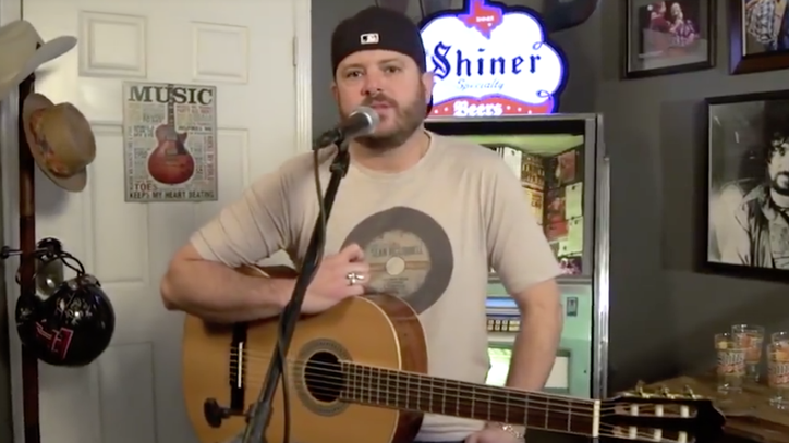See Wade Bowen's Reverent Cover of Jason Isbell's 'Flagship'