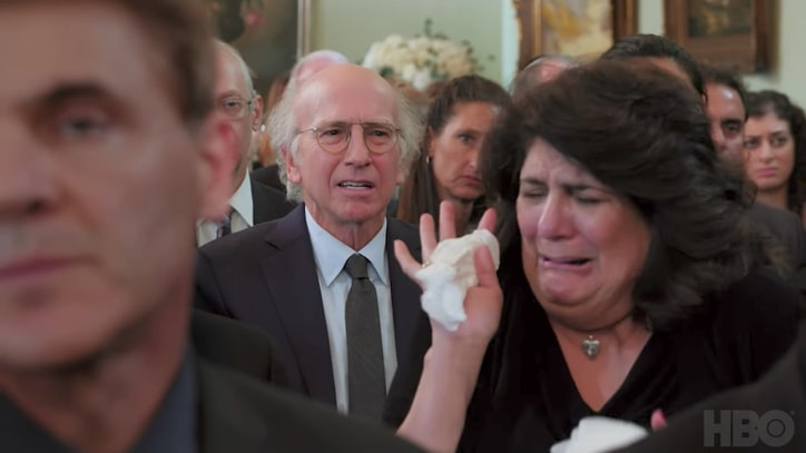 Watch Larry David's Classic Gripes in New 'Curb Your Enthusiasm' Trailer