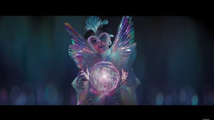 Watch Bjork Explore Trippy Dreamscape in 'The Gate' Video