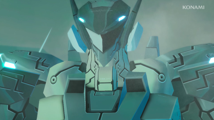 'Zone of the Enders: The 2nd Runner' Coming to PS4, Steam with HD, VR Remake