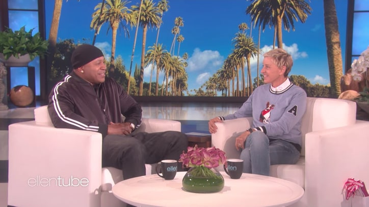 LL Cool J: Trump Would Have Been 'Distraction' at Kennedy Center Honors