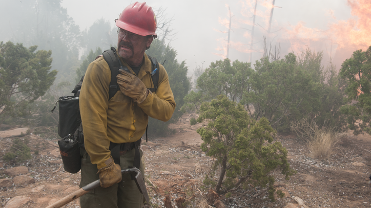 'Only the Brave' Review: Josh Brolin & Co. Bring Heat, Humanity to Firefighter Drama
