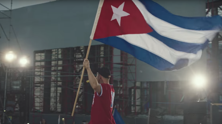 Watch Major Lazer's Galvanic Trailer for New Cuba Concert Documentary