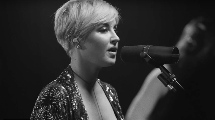 See Maggie Rose's Uplifting Live 'Pull You Through' Video