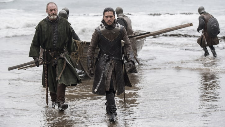 'Game of Thrones' Script, Episodes of HBO Series Leaked Online