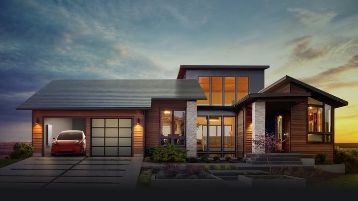 Elon Musk's SolarCity Is Now Taking Orders for Solar Roof Panels