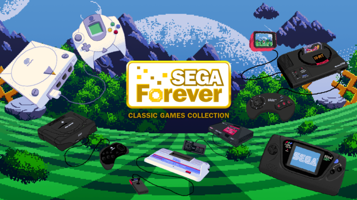 15 Essential Games That Need to Come to Sega Forever Next