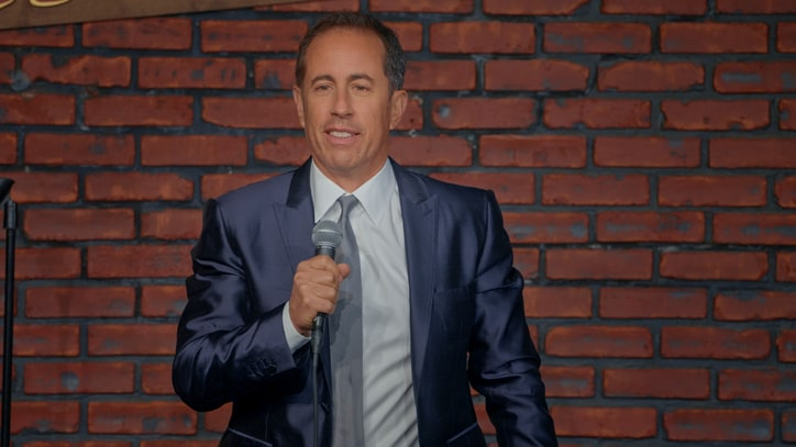 Watch Jerry Seinfeld Revisit Old Jokes in Trailer for Netflix Special