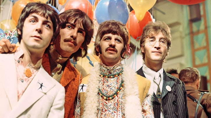Inside Unheard 'Sgt. Pepper' Outtakes: Exclusive First Listen