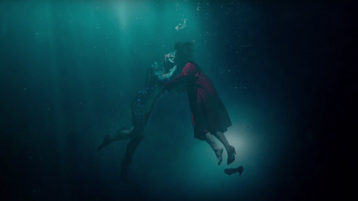 Kojima: 'The Shape of Water' and the Struggle of the Auteur