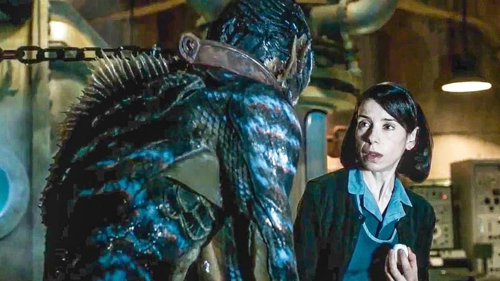 'The Shape of Water' Review: Guillermo del Toro's Girl-Meets-Monster Romance Is a Gem