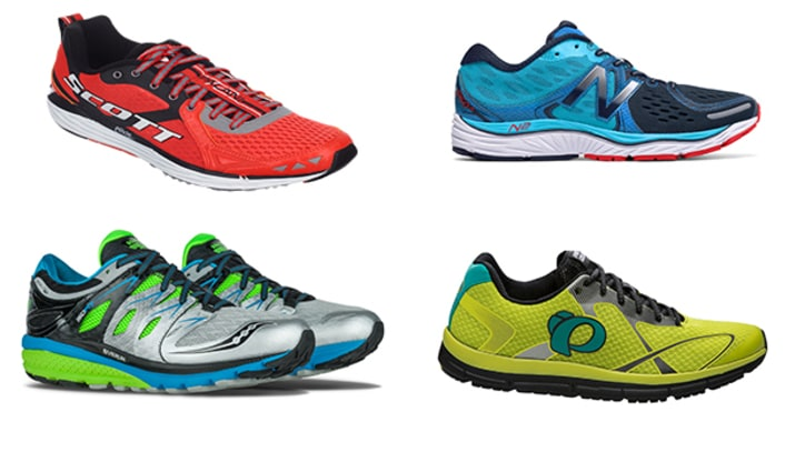 The Best Road Running Shoes to Buy Now