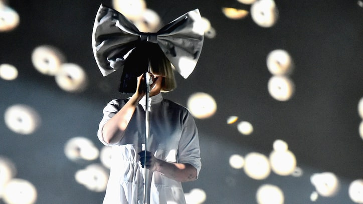 Sia Details All-Original Seasonal LP 'Everyday Is Christmas'