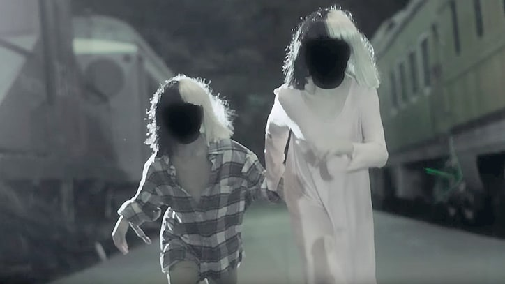 Watch Sia's Stirring 'Never Give Up' Video