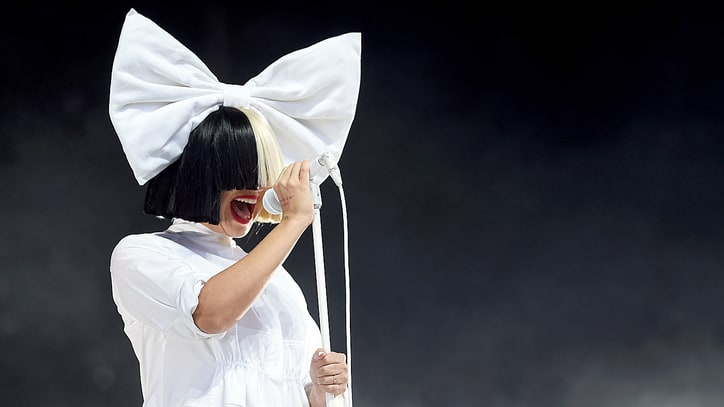 Hear Sia's Sweeping New Anthem 'To Be Human' from 'Wonder Woman' Soundtrack