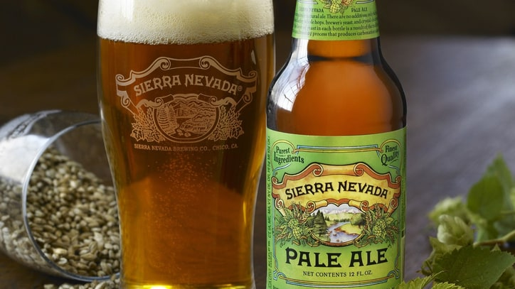 Sierra Nevada Recalls Beers in 36 States