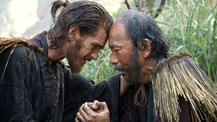 'Silence' Review: Martin Scorsese's Jesuit Drama Is a Religious Experience