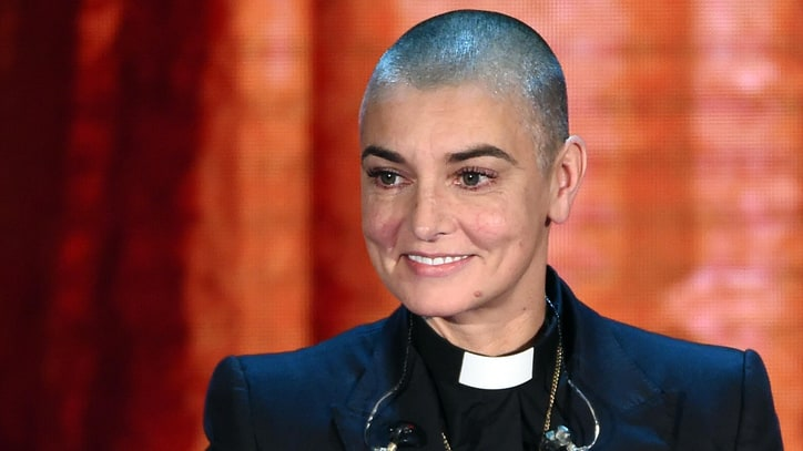 Sinead O'Connor 'Safe' After Alluding to Suicide in Video