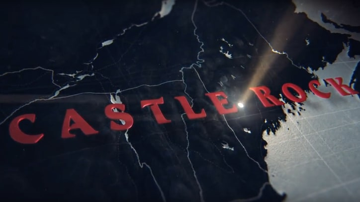 Stephen King, J.J. Abrams Tease Secret Project 'Castle Rock'