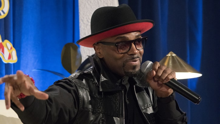 Teddy Riley Talks Honing New Jack Swing, Learning From Michael Jackson
