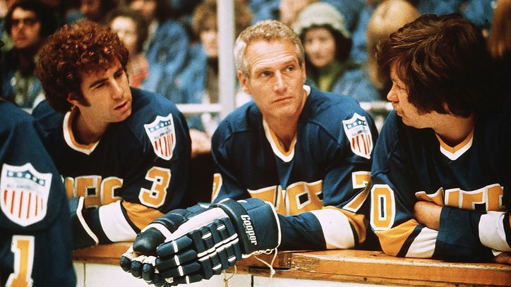 Why 'Slap Shot' Captures the 1970s Better Than Any Other Sports Movie