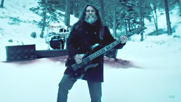 See Slayer's Sinister 'Pride in Prejudice' Video