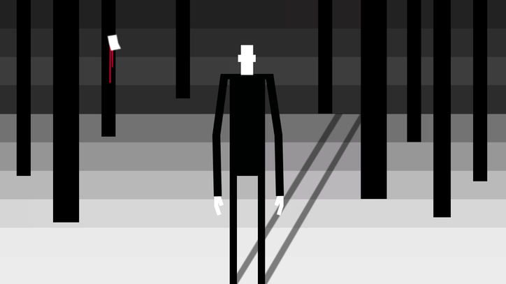 Did Games Help Make Slenderman Popular, or Did They Ruin It?