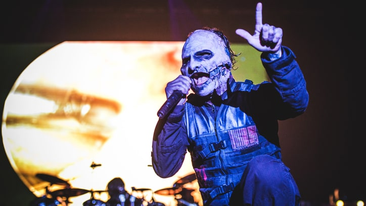 See Slipknot's Interactive 360-Degree 'The Shape' Video