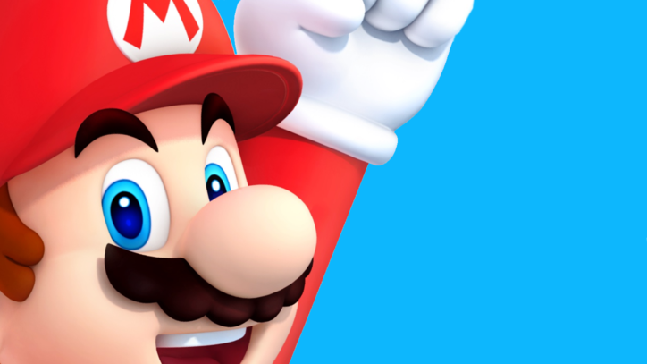 Review: 'Super Mario Run' is a Charming, Gorgeous Grind