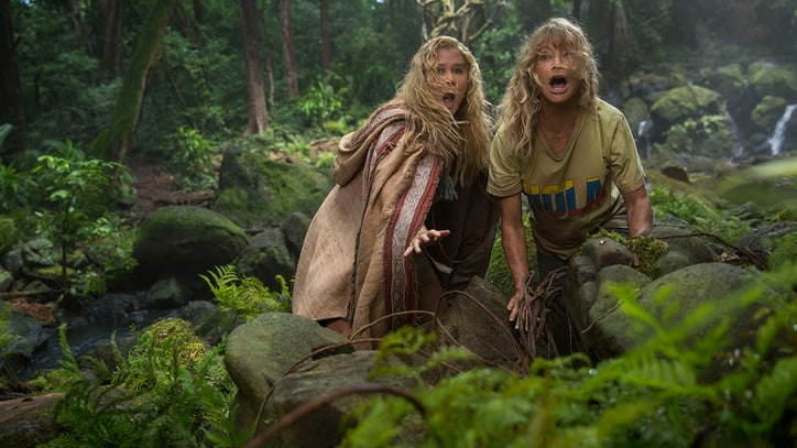 'Snatched' Review: Amy Schumer, Goldie Hawn Almost Save So-So Raunch-Com