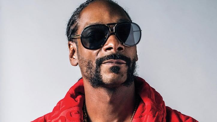 Snoop Dogg on Police Violence, Trump, New Martha Stewart Show